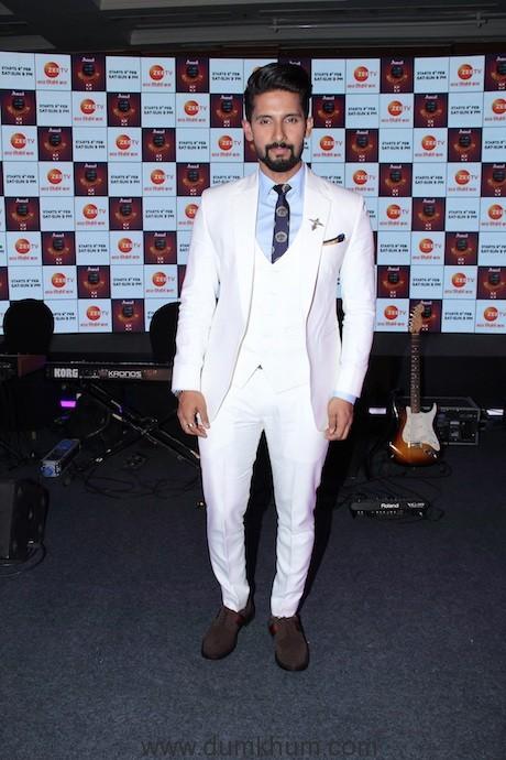 Host- Ravi Dubey