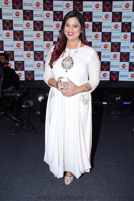 Judge- Richa Sharma