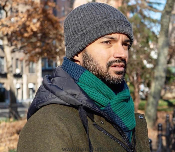 HOLLYWOOD GOES ETHNIC WITH  CHRISTMAS MOVIE, INDIAN ACTOR TO PLAY LEAD