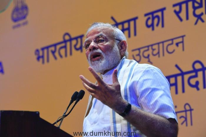 Prime Minister - Mr.Modi
