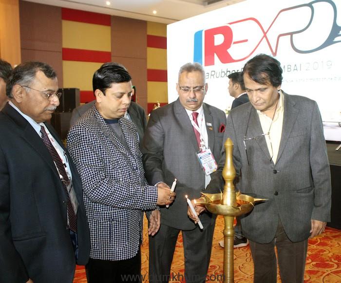 Union Minister for Commerce & Industry and Civil Aviation, Shri Suresh Prabhu-