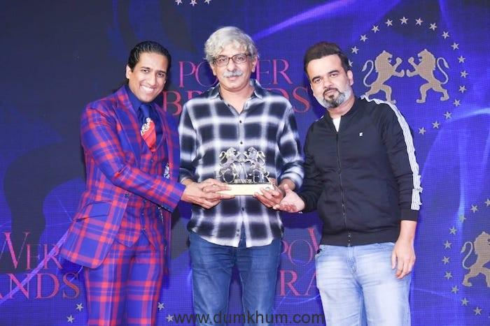Director Sriram Raghavan
