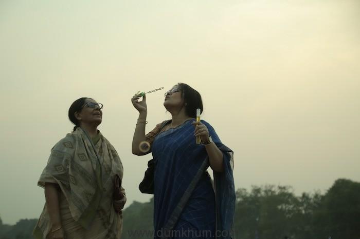 Mukherjee Dar Bou – A story by the women, for the women-