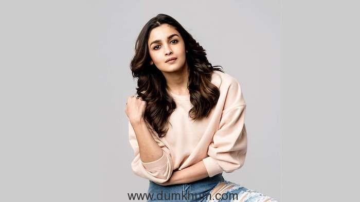 Alia Bhatt Confirms SS Rajamouli's Next!!!