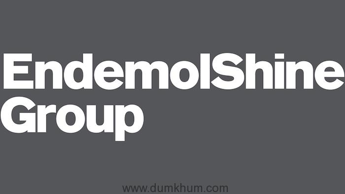 Endemol shine India group