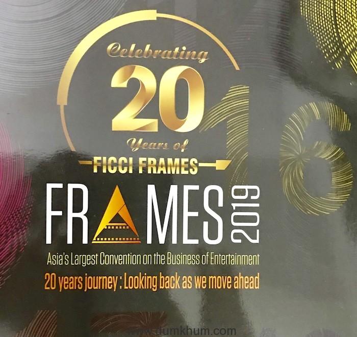 FICCI FRAMES 2019