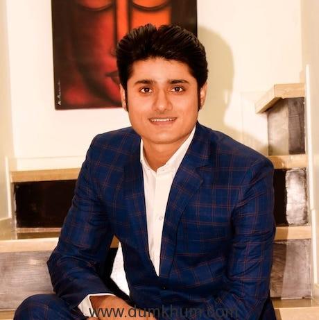 Producer Sandip Ssingh turns singer for the film PM Narendra Modi