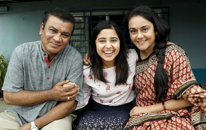 Shweta Tripathi - Gone Kesh