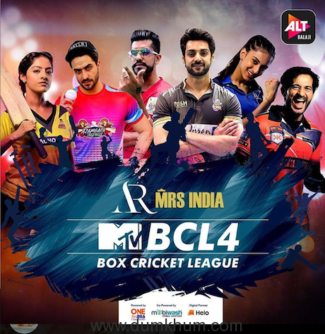 Box Cricket League Bcl Season 4 Insane Doze Of Cricket