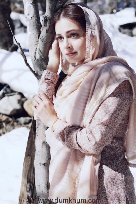 Dia Mirza - Kaafir first look