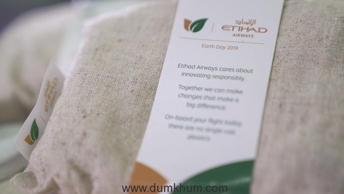 Eco friendly amenity kits