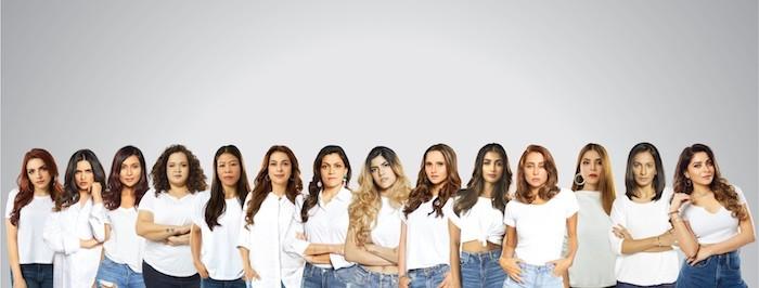 Mary Kom, Sania Mirza, Juhi Chawla Unite For Ananya Birla's 'Unstoppable'