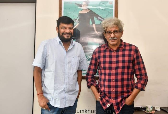 Shreeram Raghavan - Andhadhun Crosses Rs. 300 crores on Chinese box office