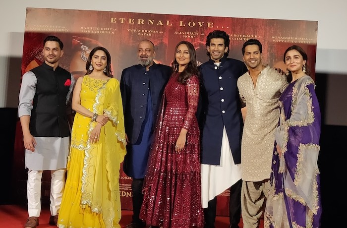 The trailer of Kalank takes you on journey of eternal love and longing