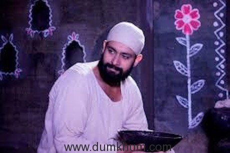 Abeer Soofi, who plays Sai Baba