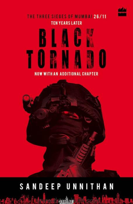 Black Tornado 10th edition