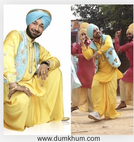 Diljit Dosanjh takes inspiration from Punjabi icon Malkit Singh for his next -