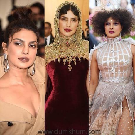 Priyanka Chopra Jonas steals the show