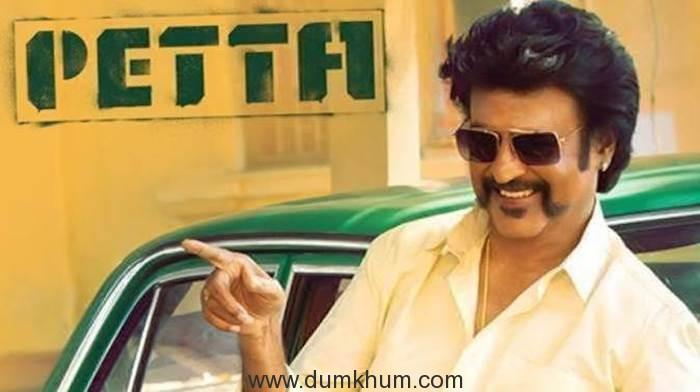 Rajnikanth Starrer, 'Petta'