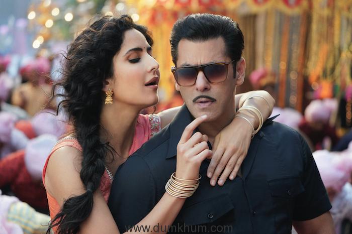 Salman Khan on his various looks in Bharat