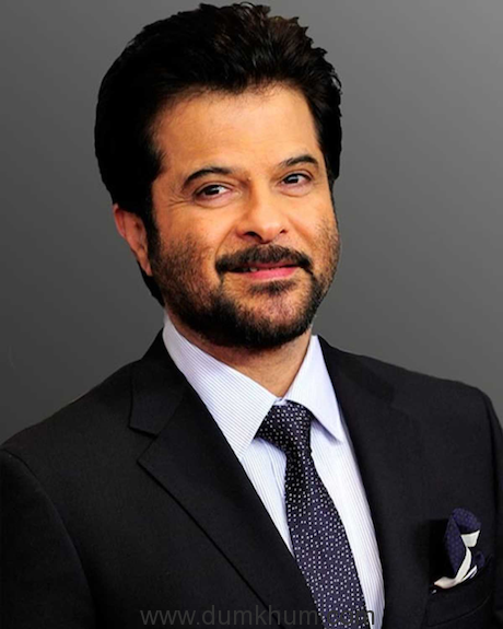 Anil Kapoor to be part of Retrospective of Indian Cinema at 10th Jagran Film Festival
