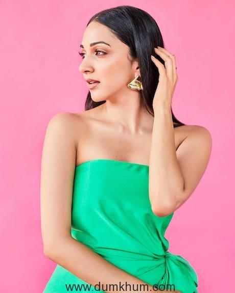 Kiara Advani -2