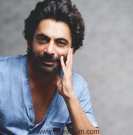 Sunil Grover overwhelmed by all the love coming his way with Bharat