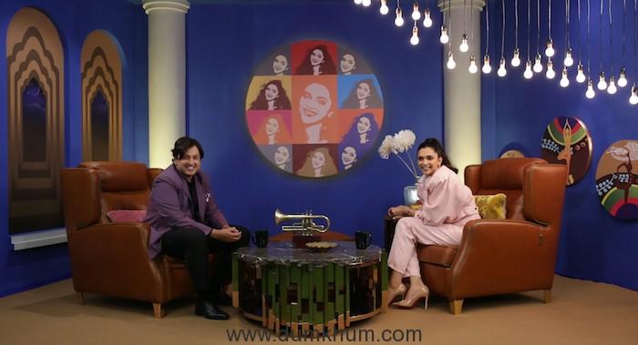 Deepika & Aditya