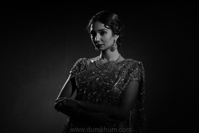 Ira Dubey as Devika Rani