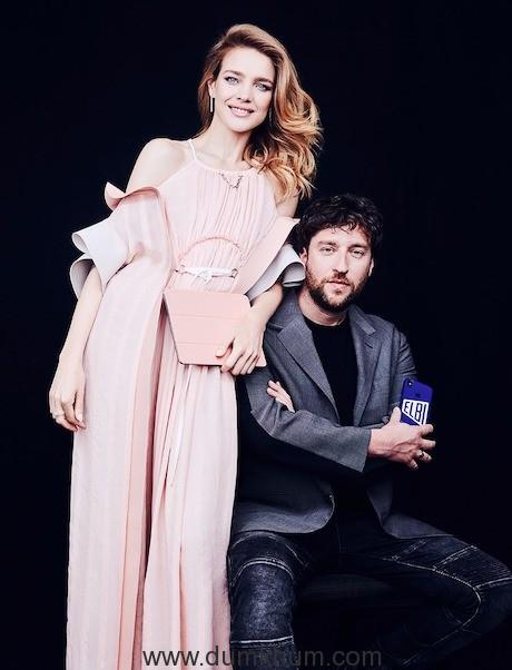 Natalia + Timon