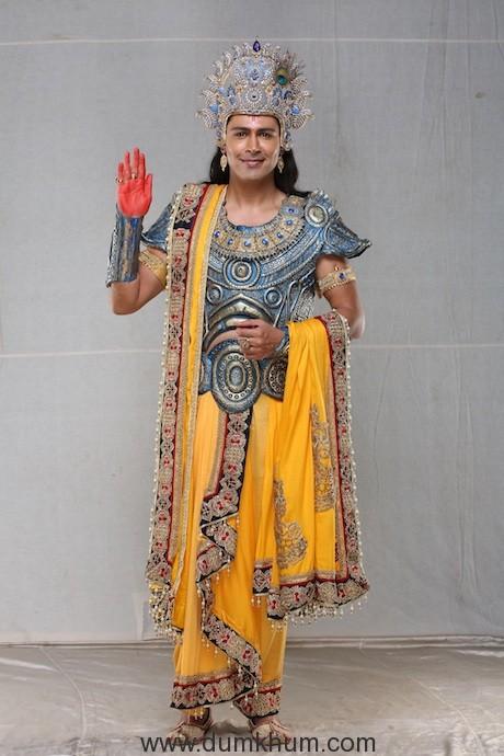 Ssudeep Sahir - Krishna-