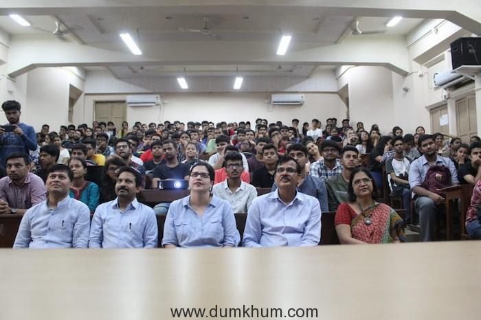 TDS wing of Income Tax Department, Mumbai celebrates Aaykar Diwas-
