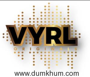 Vyrl originals Logo
