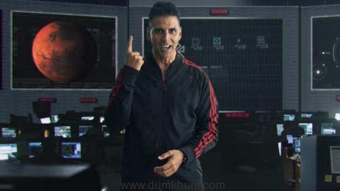Akshay Kumar - VIVO Pro Kabaddi Season 7