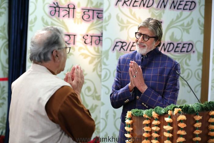 Singapore based Golden Ratio Films Forays into Marathi Cinema with AB Aani CD