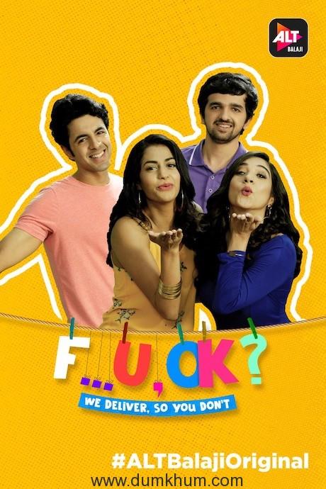 F..U..OK Poster