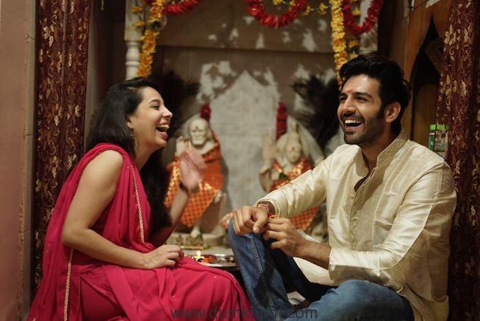 Kartik Aaryan Talks About His Special Bond With His Sister Kritika-