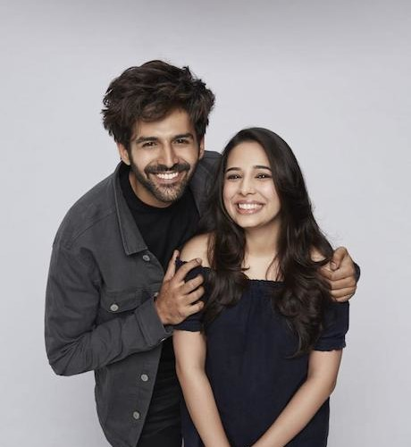Kartik Aaryan Talks About His Special Bond With His Sister Kritika