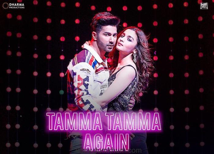 Tamma Tamma Again