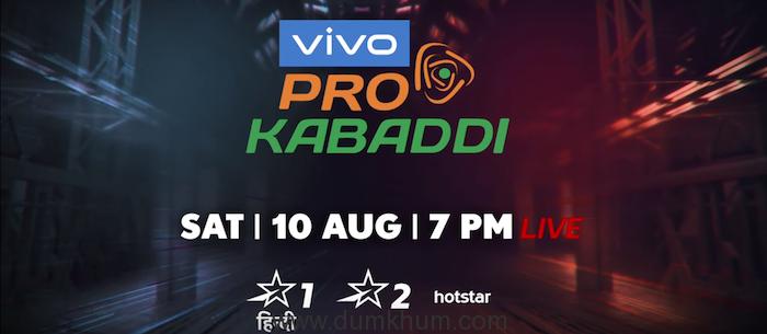 VIVO Pro Kabaddi Season 7