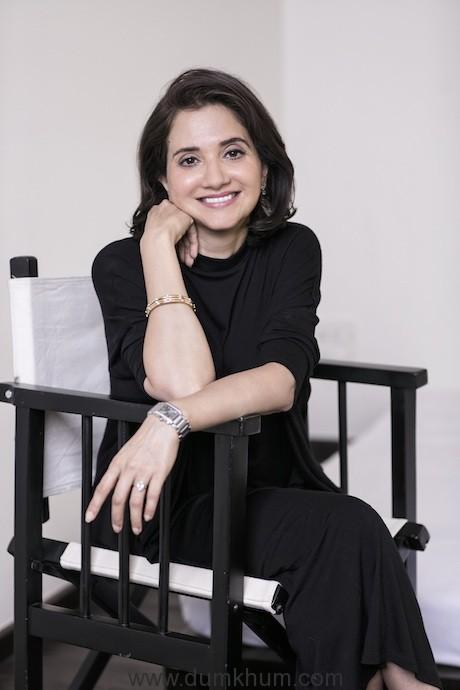 Anupama Chopra, Festival Director, MAMI