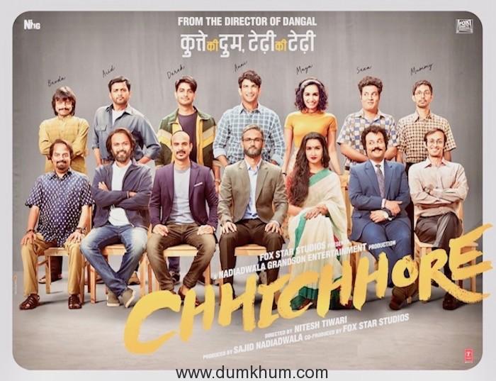 Chhichhore Film Stills-3