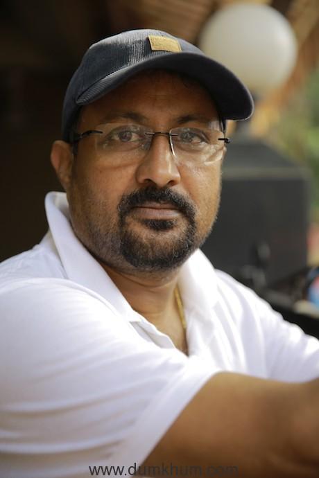 Director Manoj Tiwari (2)