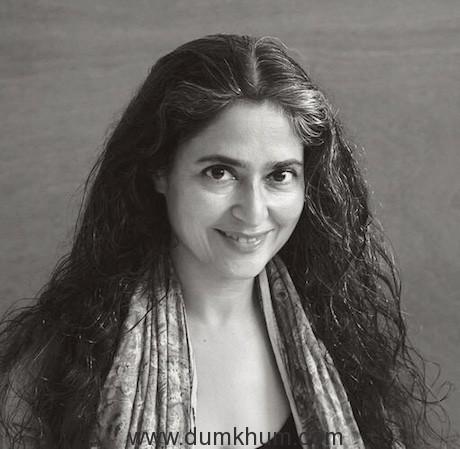 Gitanjali Rao - Director Bombay rose