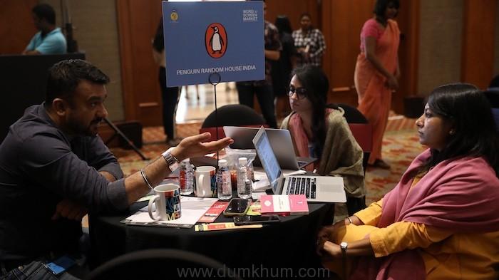 Jio MAMI 21st Mumbai Film Festival with Star Word to Screen Market 2019 (2)