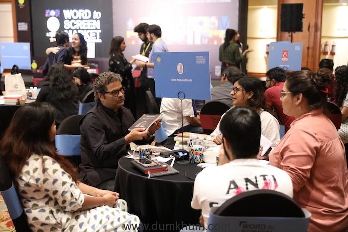 Jio MAMI 21st Mumbai Film Festival with Star Word to Screen Market 2019 (3)