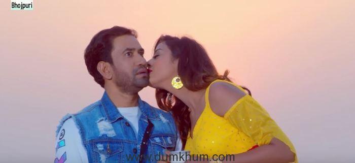 Lallu Ki Laila - Bhojpuri Film Stills-1