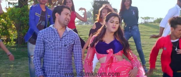 Lallu Ki Laila - Bhojpuri Film Stills