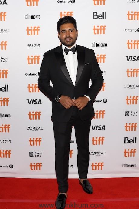 Nivin Pauly's 'Moothon' receives great response at Toronto International Film Festival TIFF 1