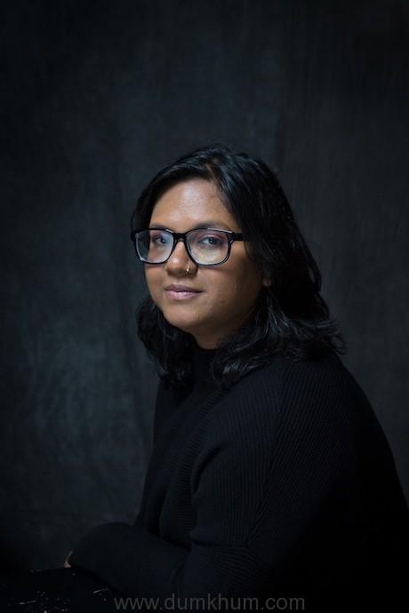 Smriti Kiran, Artistic Director, MAMI